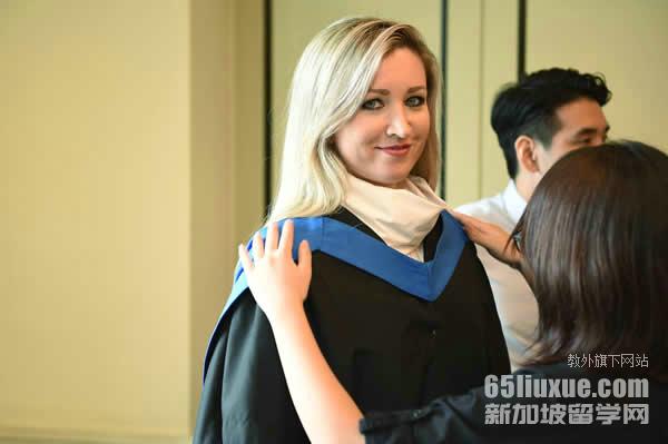 新加坡留学生学生准证
