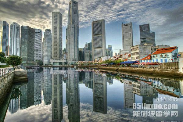 新加坡可以半工半读吗