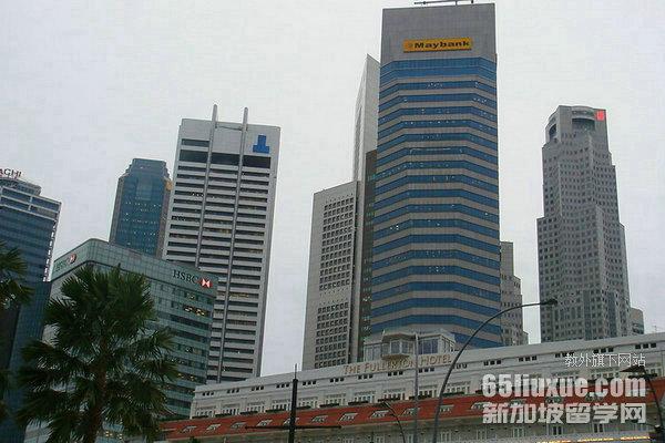 新加坡大学建筑系