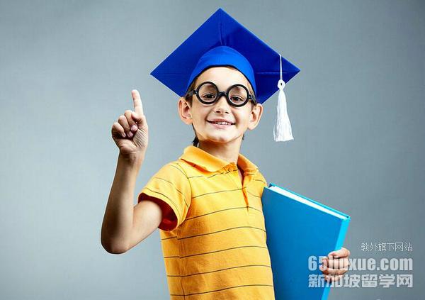 新加坡留学小学优势