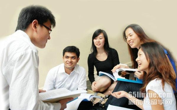 新加坡语言课程留学条件