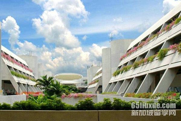 新加坡建筑学就业前景