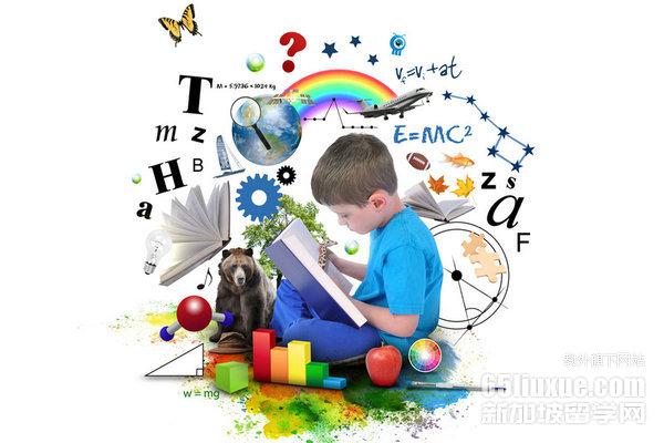 新加坡幼儿园分类