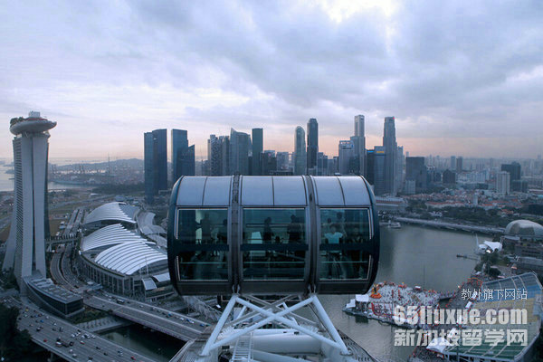新加坡大学中国认证
