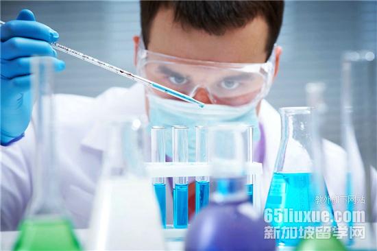 新加坡大学医学专业好考吗
