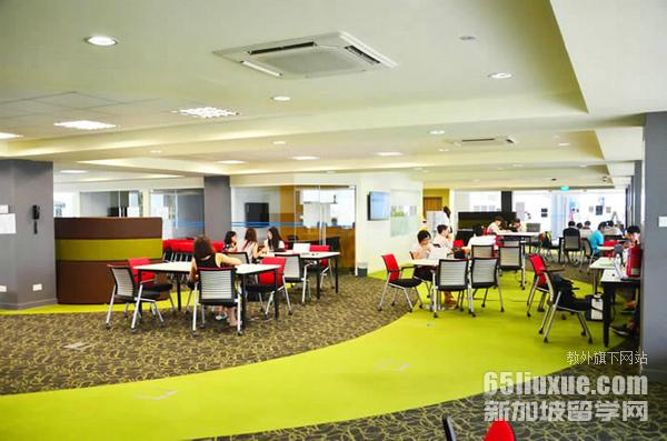 新加坡读计算机专业研究生