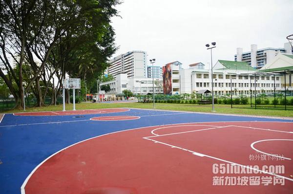新加坡本科认可度