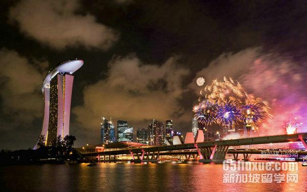 新加坡私立大学留学硕士申请