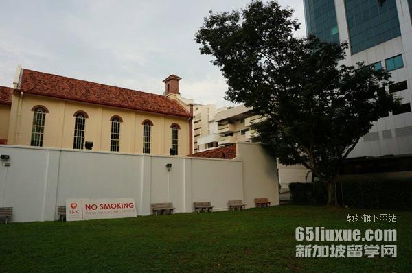 新加坡法学专业怎么样