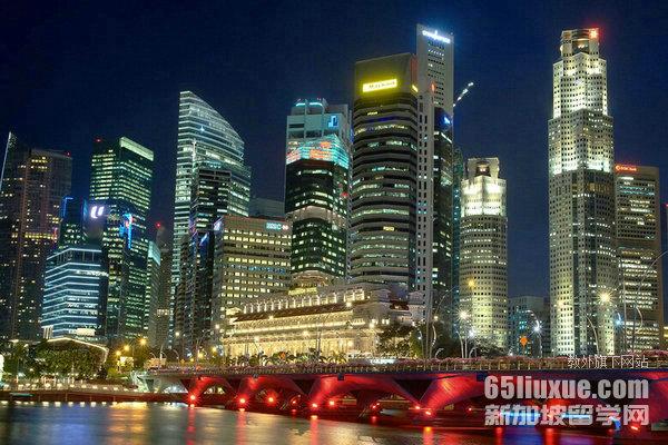 新加坡学校开学时间