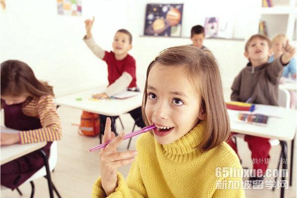 新加坡国际学校排行