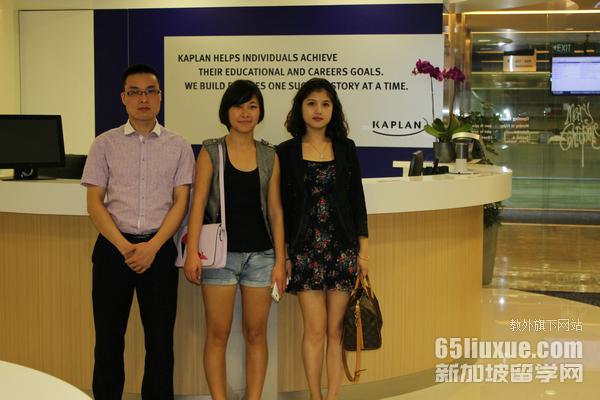 新加坡文科研究生留学