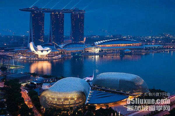 新加坡日常消费水平
