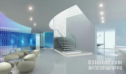 新加坡设计类大学