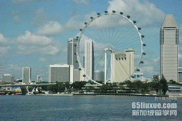 新加坡留学硕士学校