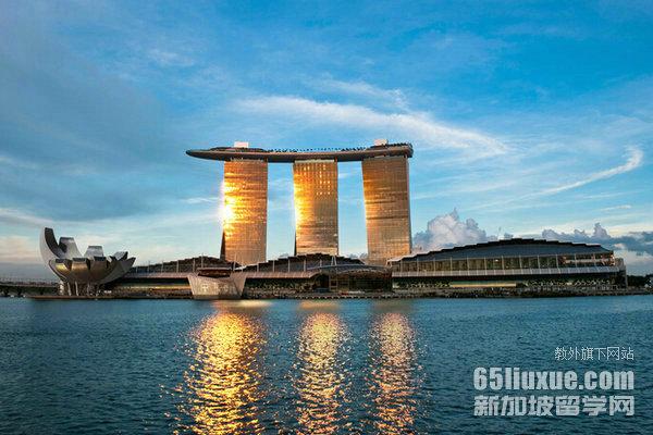 新加坡研究生传媒专业排名