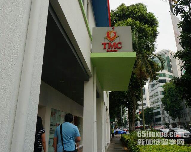 新加坡传媒大学排名