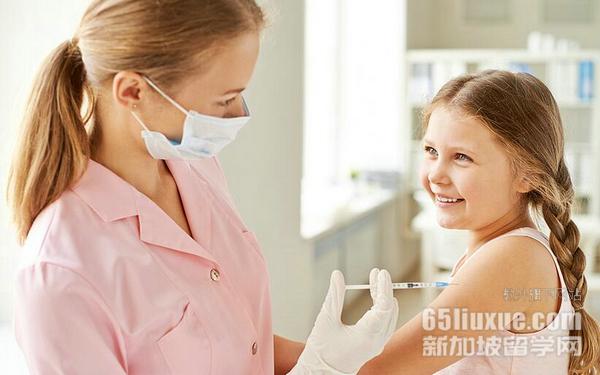 新加坡有护理本科专业吗