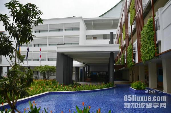新加坡哪些大学有预科