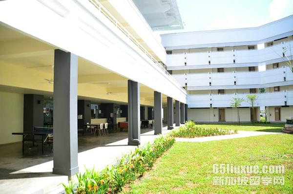新加坡留学国际贸易专业学费