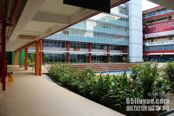 新加坡研究生预科班留学条件