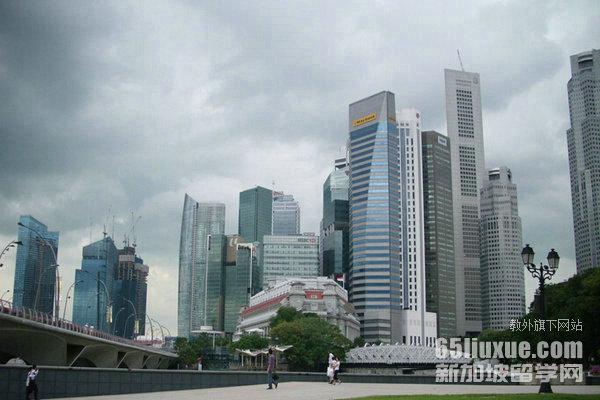 留学新加坡微生物工程专业