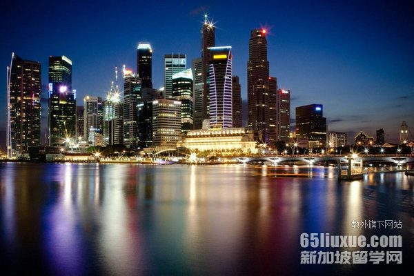 新加坡环境工程硕士就业方向