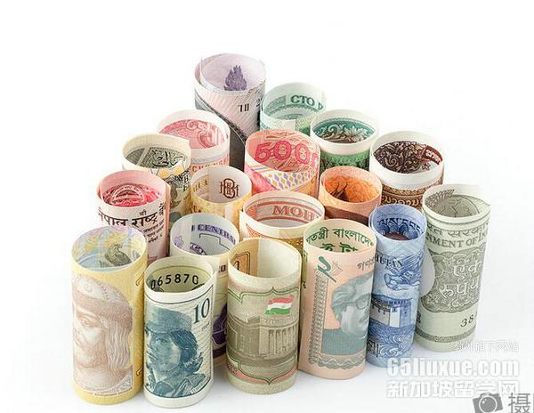 2017年去新加坡留学读研的费用