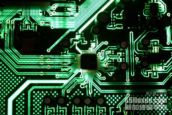 新加坡电子信息技术大学
