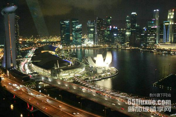 新加坡哪些大学有酒店管理专业硕士学位